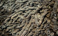Trộm mộ luôn vét sạch mộ cổ nhưng có một thứ dù chồng chất hàng tấn trong lăng chúng cũng không động vào: Nếu lấy sẽ chết!