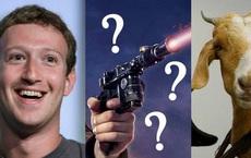 Mark Zuckerberg có thể sẽ là người chính tay kết liễu 'Bitcoin'