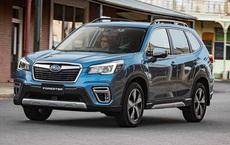 Loạt mẫu ô tô giảm giá 'khủng' trong tháng 5/2021, cao nhất lên tới 160 triệu đồng