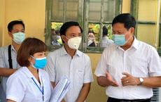 Thứ trưởng Bộ Y tế: Bệnh viện ngoài công lập nếu không đủ điều kiện chống dịch phải cương quyết đóng cửa