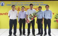 Giám đốc Nguyễn Văn Thanh bị tạm đình chỉ chức vụ, ai điều hành HACINCO?