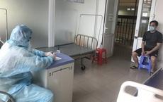 """Nóng: Khởi tố vụ án nam thanh niên """"mang"""" Covid-19 từ Lào về Việt Nam trốn khai báo y tế"""