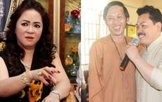 """6 nghệ sĩ bị bà Phương Hằng livestream """"khiêu chiến"""", chỉ trích nặng nề, lôi cả chuyện đời tư"""