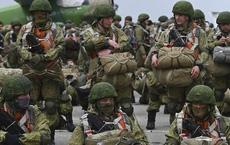 Kịch bản xấu cho Israel: Quân đội Nga đến dải Gaza giúp người Palestin