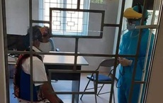 Ông Đoàn Ngọc Hải âm tính lần 1 với SARS-CoV-2, Điện Biên tiếp tục cách ly, lấy mẫu xét nghiệm