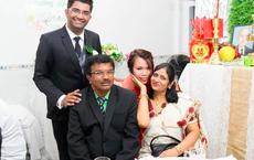 """Dòng tin nhắn bằng """"Google dịch"""" mẹ chồng người Ấn Độ gửi con dâu Việt giữa tình hình dịch bệnh nghiêm trọng"""