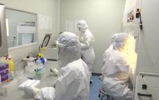 NÓNG: Hà Nội phát hiện 3 ca dương tính SARS-CoV-2 tại một công ty ở Thường Tín