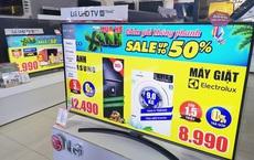 Gợi ý 5 mẫu tivi giá rẻ dưới 10 triệu đồng đáng mua, màn hình 55 inch