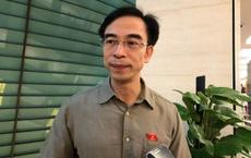Xem xét ứng viên đại biểu Quốc hội Nguyễn Quang Tuấn, Giám đốc Bệnh viện Bạch Mai