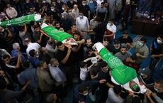 Chuyên gia tiết lộ người duy nhất ngăn chặn được xung đột Israel-Palestine
