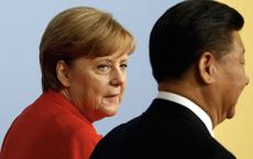 Điều gì khiến hiệp định đầu tư EU - Trung Quốc vừa ký kết đã gặp khó?