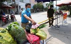 """Xuất hiện """"ổ dịch"""" mới ở Bắc Giang, nơi có 6 nghìn công nhân"""
