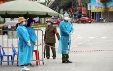 Bắc Giang phát hiện ổ dịch mới, có tới 12 ca mắc Covid-19 chỉ trong một ngày
