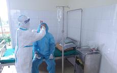 Ông Đoàn Ngọc Hải đã hồi phục sức khoẻ, tạm thời dừng đi phân phát sữa cho trẻ em vùng cao