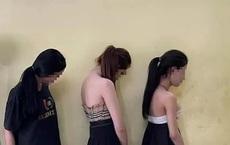 """Gặp nhóm """"gái bán dâm giá rẻ"""", nhiều người đàn ông ở Biên Hoà lãnh quả đắng"""