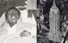Người phụ nữ gieo mình tự tử từ tầng 86 nhưng vẫn sống sót thần kỳ nhờ yếu tố không thể tin nổi