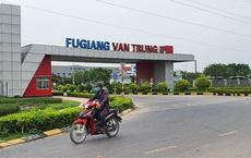 Bắc Giang: Huy động nhiều bệnh viện lấy mẫu xét nghiệm cho 80.000 công nhân ở KCN Vân Trung