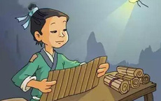 Người xưa thường dùng nến đọc sách trong đêm nhưng vì sao không ai bị cận thị?