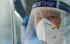 Bộ Y tế tìm người trên chuyến xe Hà Nội - Lạc Sơn
