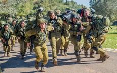 Chiến binh ngoại lai - Đội quân nước ngoài thiện chiến ở Israel: Chiến đấu theo tôn chỉ Sống hoặc Chết
