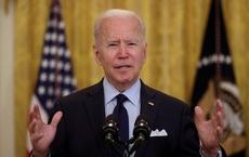 Tổng thống Biden trảm hàng loạt sắc lệnh của ông Trump