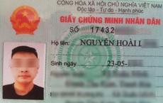 Cảnh sát phát hiện người đàn ông Trung Quốc nhập cảnh chui vì nói chuyện gượng gạo
