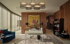 """Penthouse Thái Công thiết kế bị nhận xét là thất bại, giống """"nồi lẩu thập cẩm"""""""