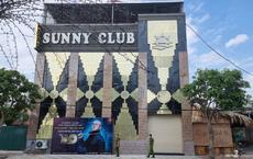 Giám đốc Công an tỉnh Vĩnh Phúc: Các đối tượng đã ngụy tạo clip giả về quán bar Sunny