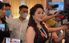 """Bà Phương Hằng, vợ Dũng lò vôi treo thưởng 1 tỷ đồng để truy tìm chủ Facebook """"núp lùm"""" công kích"""