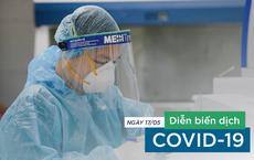 3 bác sĩ mắc COVID-19 đều diễn tiến nặng hơn, phải thở oxy; Trưa 17/5 thêm 28 ca mắc COVID-19 trong nước, riêng Bắc Giang 14 ca