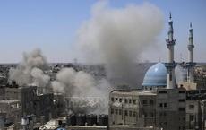 Việt Nam lên án các cuộc tấn công nhằm vào dân thường trong xung đột Israel - Palestine