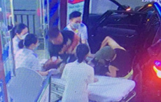 Vụ Mazda CX5 truy sát, đâm chết 2 người ở Hải Phòng: Nhóm nạn nhân có 6 người?