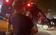 """Lái xe tông trúng BMW, cô gái dùng ngay mỹ nhân kế tấn công dồn dập khiến đối phương """"mềm như bún"""", từ bỏ ý định báo cảnh sát"""