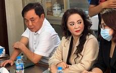 Danh tính antifan khiến bà Phương Hằng trao giải 1 tỷ để truy tìm: Đăng bài từ ngày 6/4, tuyên bố nắm nhiều bí mật của vợ chồng đại gia
