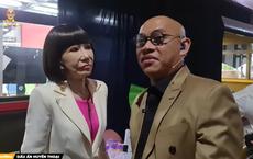 NSƯT Thanh Kim Huệ phải mổ ruột, gầy và yếu, vừa xuất viện đã lên show