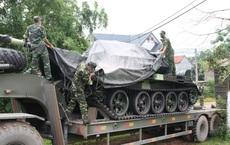 Lính tăng Việt Nam đón tin vui lớn, được trang bị thêm vũ khí hiện đại: Mũi tấn công thép!