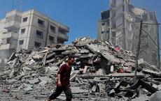 Mỹ ba lần chặn Hội đồng Bảo an ra tuyên bố chung về tình hình Israel - Palestine