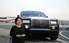 Chiếc Rolls Royce hàng thửa từng đắt nhất Việt Nam: Thăng trầm cùng nữ đại gia