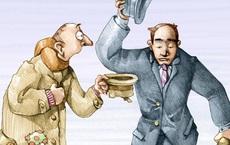 Thói quen sống quyết định vận mệnh giàu hay nghèo: Muốn giàu thì miệng phải sang, tính tình nóng nảy tiền bạc tiêu hao
