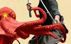 Lật tẩy kế hoạch gây sốc của Trung Quốc, Nhật vung kiếm chặt đứt vòi bạch tuộc: Đừng đùa với Samurai!