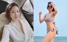 Hot girl Trâm Anh gây tranh cãi với phát ngôn về chuyện yêu đại gia