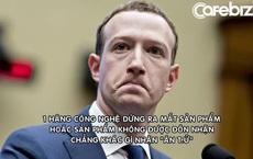 Facebook của Mark Zuckerberg đối mặt khủng hoảng diệt vong