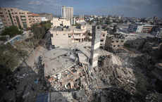 Hamas ngừng bắn suốt sáu tiếng, xung đột Dải Gaza có dấu hiệu hạ nhiệt