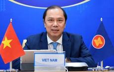 Trung Quốc cam kết sẽ đóng góp, cung ứng đồng đều vaccine cho ASEAN