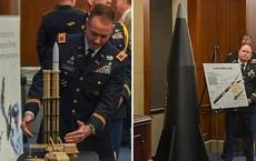 Tên lửa vượt siêu thanh của Mỹ có khả năng vượt trội so với Nga và Trung Quốc