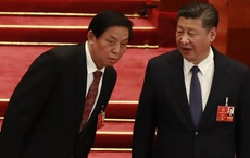 """Biến đổi vi diệu tại cơ quan tối cao hé lộ quyền lực mới của """"nhân vật số 3"""" Trung Quốc"""