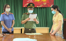 """Lời khai """"nữ quái"""" tổ chức cho 52 người Trung Quốc lưu trú trái phép tại Vĩnh Phúc"""