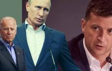 """Chuyên gia Mỹ: Kể cả nếu Ukraine hoàn toàn """"rơi"""" vào tay Nga thì cũng không ảnh hưởng nhiều đến Mỹ!"""