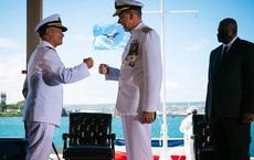 Mỹ bỏ qua TQ, mời Đài Loan dự lễ trao quyền long trọng ở Trân Châu Cảng: Chiến lược với TQ đã rõ như ban ngày?