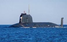 """Khám phá con tàu ngầm hạt nhân mới của Nga được trang bị vũ khí """"tận răng"""""""